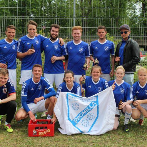 Sportfreunde Promilla