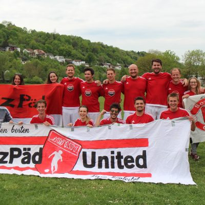 SozPäd United
