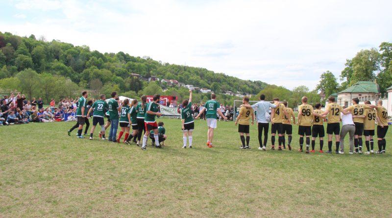 Gruppe D: Teams aus Eichstätt wollen WFI ärgern