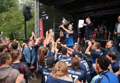Pawlows Hunde gewinnen Präsicup 2019