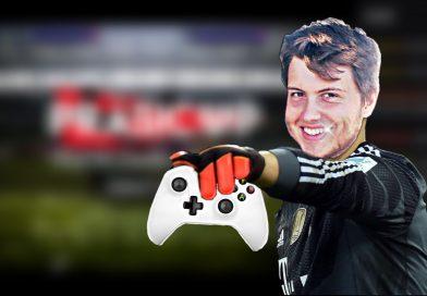 Inter Viel Spaß gewinnt den ersten virtuellen Präsicup auf der Xbox